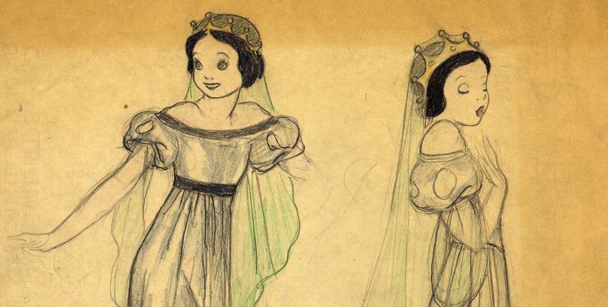 Ślub księżniczki Disneya