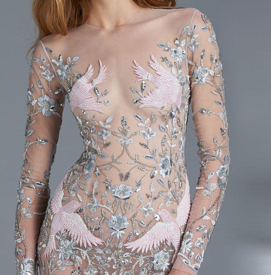 suknie ślubne paolo sebastian