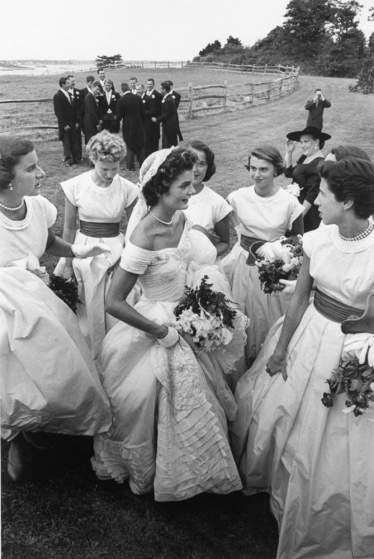 ślub JFK