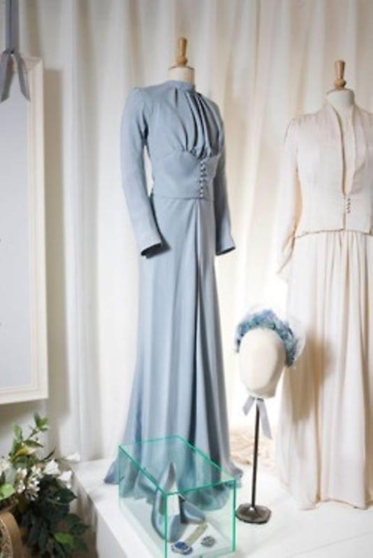 wallis simpson suknia ślubna