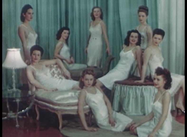 moda ślubna retro