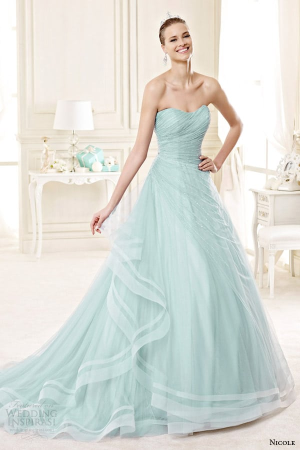 nicole-spose-bridal-2015-style-7a-niab15102tf-strapless-color-wedding-dress-tiffany-blue-mint-green