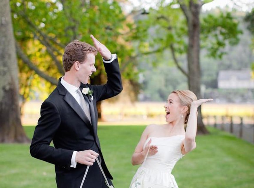 podział obowiązków wesele
