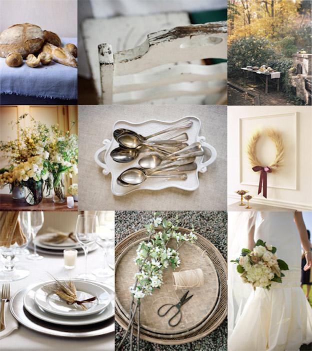 ślub jesienią