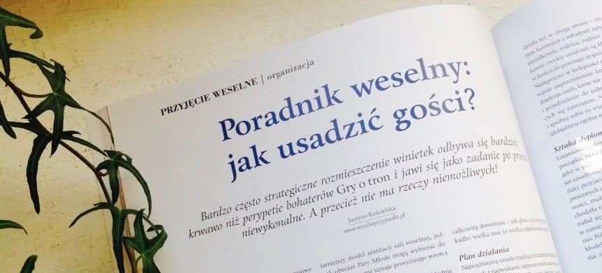magazyn wesele artykuł