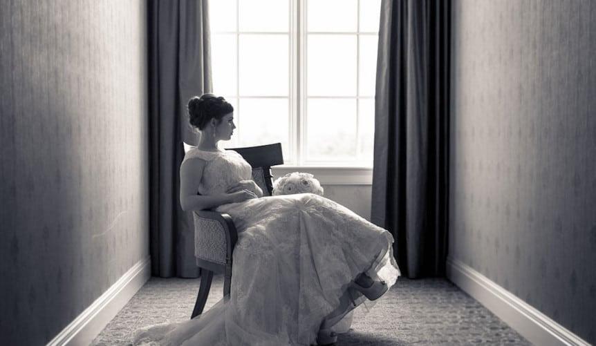 ślubna inspiracja