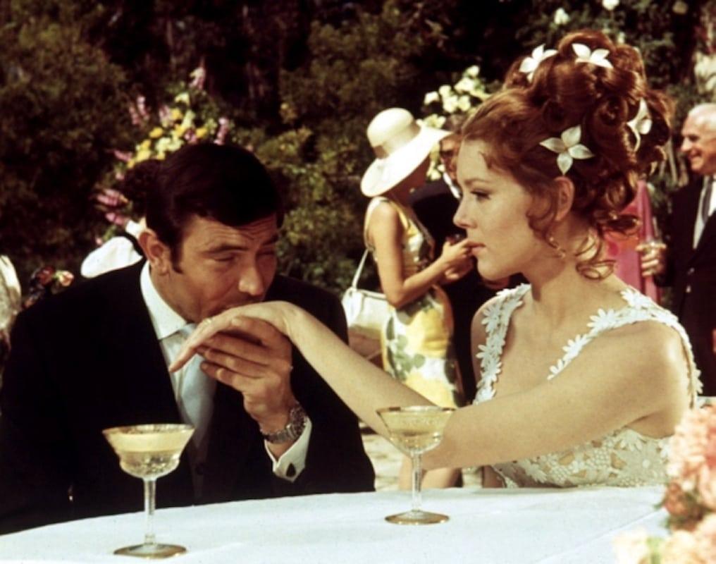 ślub jamesa bonda