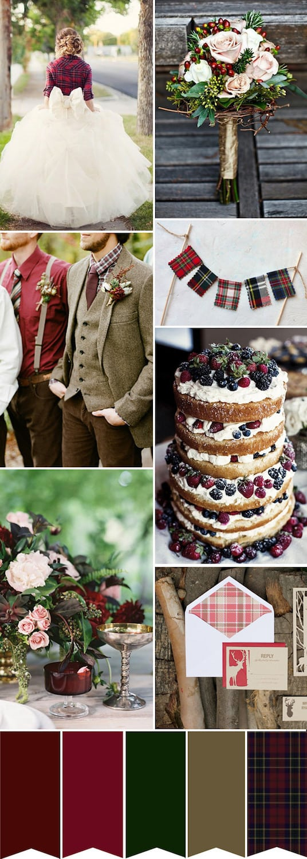 kolory na ślub